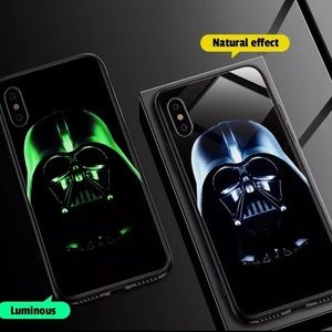 Glowing In The Dark iPhone Cases
